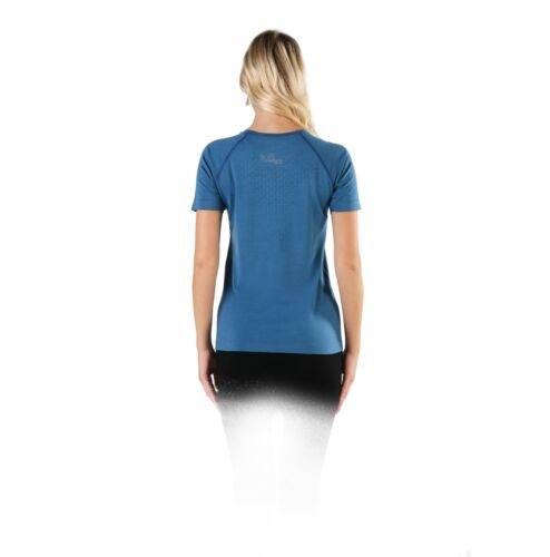 Details about  /Seamless T-Shirt-Merino Wool Top-function Clothes L woolona ung  l  Woolona data-mtsrclang=en-US href=# onclick=return false; show original title
