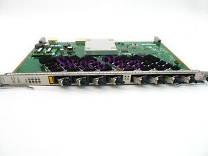 Details about Huawei H802 XEBD 10G EPON board With 8pcs 10GSFPs For Huawei  MA5680T,MA5608T