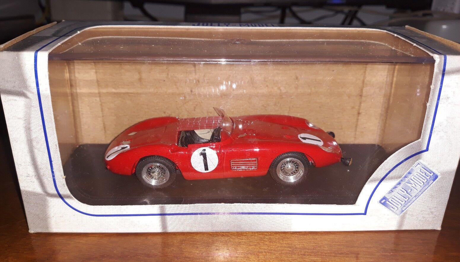 Jolly-Model  Maserati 300 S  1 Le Mans 1958 JL0114
