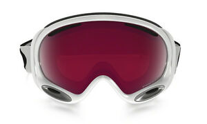 9b2123f762 Oakley A-frame 2.0 Snow Goggles 2018 0oo7044 Prizm Rose for sale ...