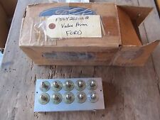 NOS NEW OEM Ford ABS Valve Block F50Y-2C266-B 1995-1997 Lincoln Continental