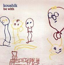 1 CENT CD Be With [EP] - Koushik