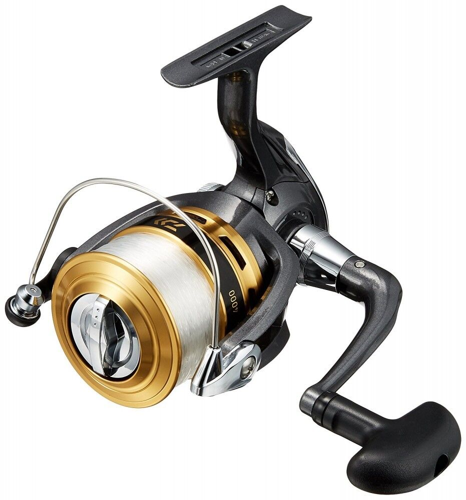 Daiwa Spinning Reel 16 Joinus 4500 For Fishing From Japan