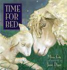 Time for Bed by Mem Fox (Hardback, 1993)