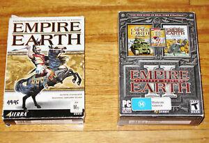 Empire earth 2 game manual early casino proprietor