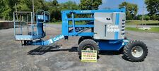 1996 Genie Z4522 Manlift 2552 Hours Just Inspected 45 Reach Just Serviced