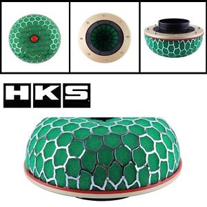 HKS-100mm-Sportluftfilter-High-Performance-Air-Intake-Filter-Universal