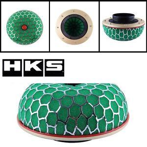 HKS-100mm-Sportluftfilter-High-Performance-Air-Intake-Filter-Universal