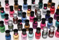 Choose Colour Collection 2000 Hot Looks Fast Dry Nail Polish C2000 Nail Vanish