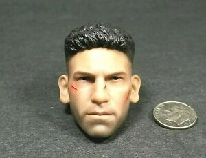 "1:6 ACE Vietnam Sean Penn Male Head Sculpt 12/"" GI Joe Dragon BBI Hot Dam Toys"