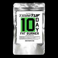 TRIMTUF 10 DAY FAT BURNER TEA FREE FAST SHIPP IT WORK~~  MUST SEE THE PICTURES~~