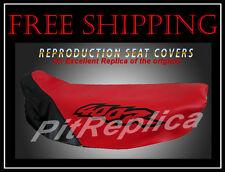 HONDA XR400R XR400 R 1998 '98 SEAT COVER [HSTTA]