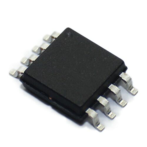 IRF 2x IRL6372TRPBF Transistor N-MOSFET x2 unipolar 30V 8,1A 2,5W SO8 Infineon