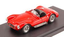 Maserati A6 Gcs Street Version Red 1:18 Model TECNOMODEL