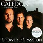 The Power and the Passion [Bonus Track] by Caledon (CD, Dec-2006, REL)