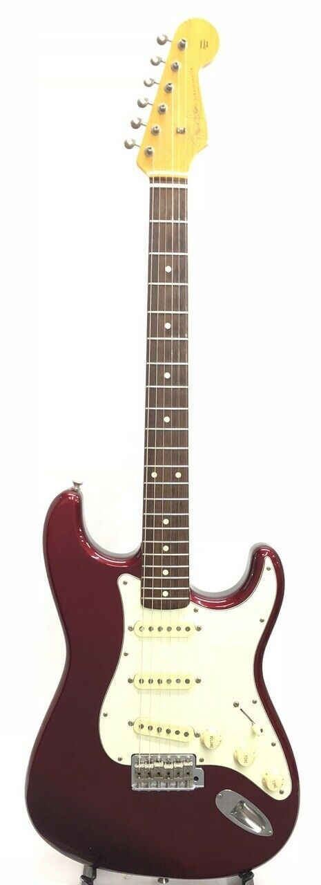 Fender Japan ST62-70TX OCR JAPAN beautiful rare EMS F S