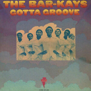 The-Bar-Kays-Gotta-Groove-VINYL-50th-Anniversary-12-034-Album-NEW-amp-SEALED
