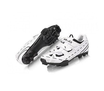 XLC CB-M06 - Mountain Bike Cycling Shoes - Shimano SPD Compatible