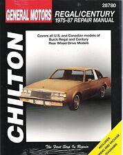 Repair Manual Chilton 28780 For Sale Online Ebay