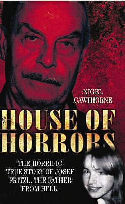 1 of 1 - NEW House of Horrors by Nigel Cawthorne