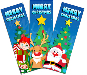 Christmas-Bookmarks-Book-Reading-School-Party-Bag-Fillers-Pack-Size-6-48