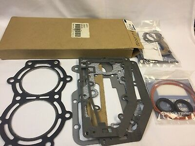 NIB Mercury Gasket Kit Powerhead SportJet 240 EFI 2001-2003 27-885214A1