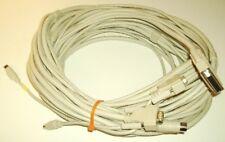 NEW CUFC-8 Cybex Avocent Autoview 8FT AV 200 400 OSD SC KVM Switch Cable NIB