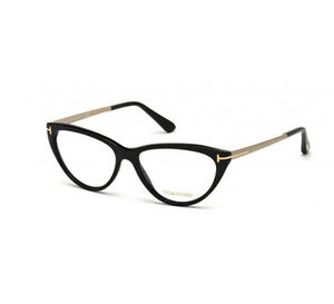 7fb19c3170d Top quality Reading Glasses Tom Ford TF 5354 001 53 14 Made in Italy ...