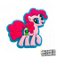 MY-LITTLE-PONY-Pins-Pin-Crocs-Clogs-Jibbitz-Rainbow-Dash-Scrapbooking-Disney Indexbild 11