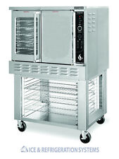 AMERICAN RANGE COMMERCIAL M-SEIRES HEAVY DUTY GAS CONVECTION OVEN MSD-1G