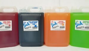 2-x-5-LITRE-BOTTLES-OF-SLUSH-PUPPY-SYRUPS-SNOW-CONE-SYRUP-PICK-YOUR-OWN-FLAVOURS