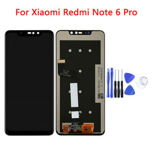Original-For-Xiaomi-Redmi-Note-6-Pro-LCD-Display-Touch-Screen-Digitizer-Assembly