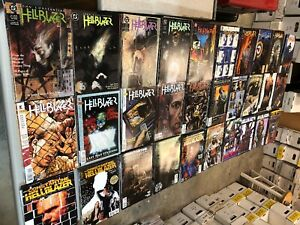 Hellblazer-1-300-Complete-Set-Annuals-1-amp-2-amp-Special-DC-Vertigo-comics-1988