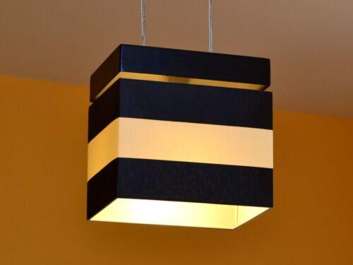 "Hängelampe Hängeleuchte Pendellampe Designer Lampe TOP 1 flammig /""Paris/"" H1 NEU"