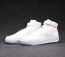 buy online ebe12 d78eb item 3 NIKE AIR FORCE 1 ULTRA FLYKNIT MID sz 14 Triple White Sneakers Shoes  817420-100 -NIKE AIR FORCE 1 ULTRA FLYKNIT MID sz 14 Triple White Sneakers  Shoes ...