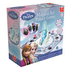 Jumbo 18139 Disney Frozen The Magical Ice Palace 3d Board Game