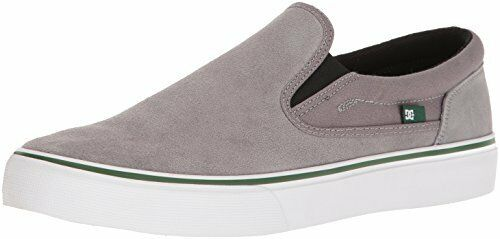 DC Shoes Uomo Trase Slip-on SD Skateboarding Shoe 6 D US- Pick SZ/Color.