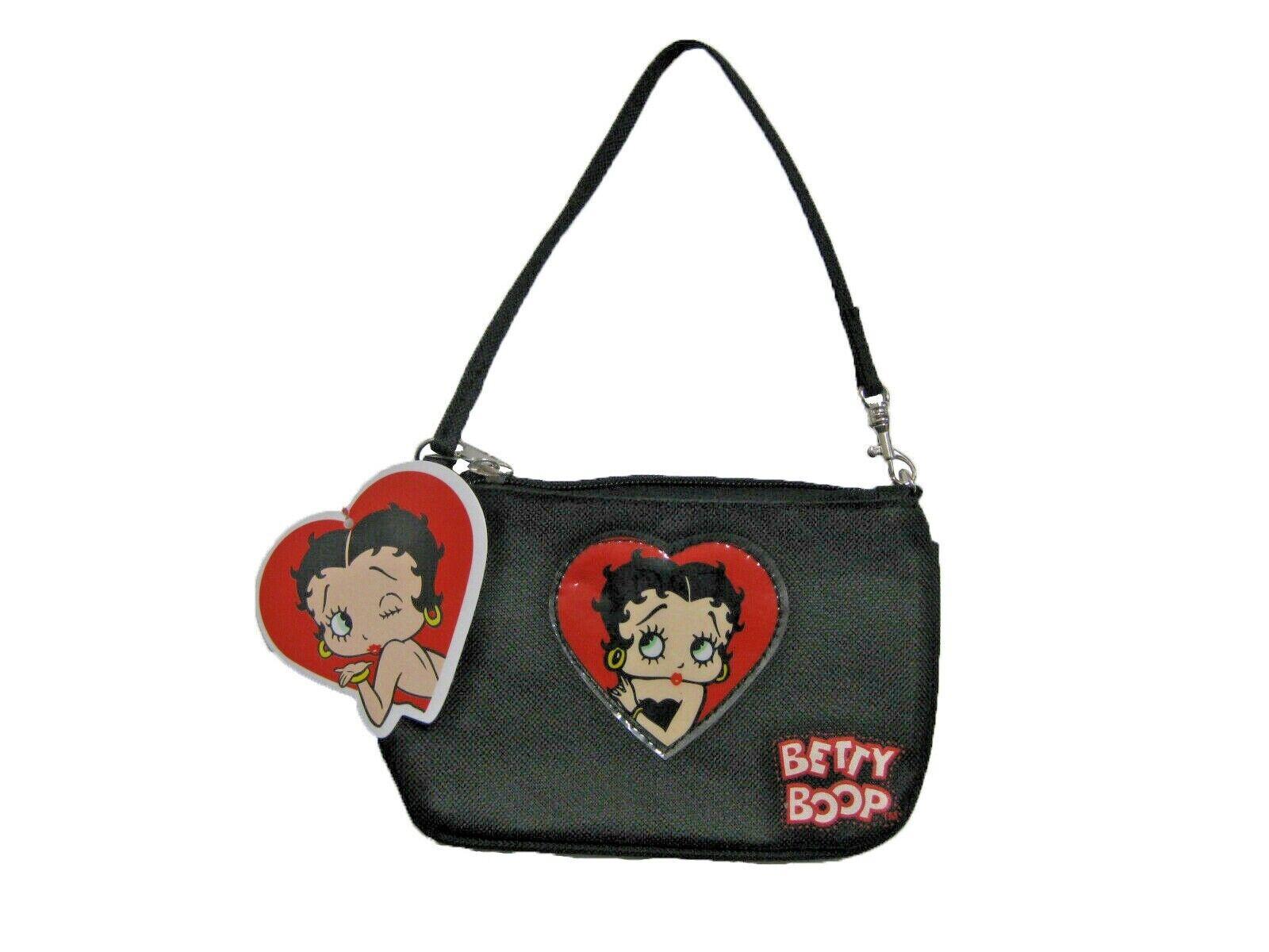 Betty Boop Handbag Omni For