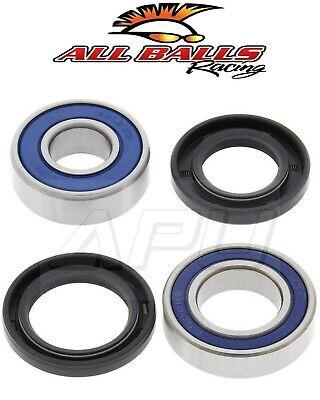 Front Wheel Bearings 300ex 400ex KFX450R TRX 250R 250X ALL BALLS 25-1035