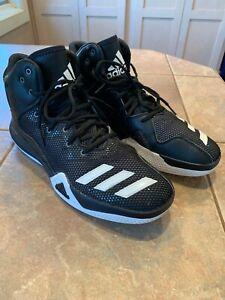 ADIDAS DUAL THREAT DT BOUNCE Zapatos de baloncesto para