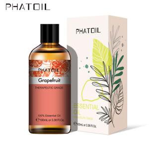 PHATOIL-10-30-100ml-Pamplemousse-Pure-Aromatherapie-Huiles-Essentielles-Bio