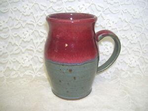 Pottery-Mug-Artist-Signed-Roger-Young-1998
