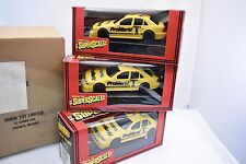 SCALEXTRIC C.699 MERCEDES AMG C-CLASS PROMART 3 PACK