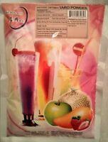 1lb Taro Or Mango Pre-mixed Beverage Powder,bubble Boba Tea,smoothie,shake Drink