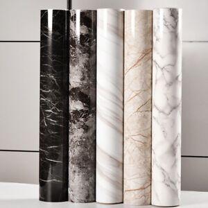 5M-Marble-Grain-Wallpaper-Self-Adhesive-PVC-Waterproof-Film-Bathroom-Arts-Decor