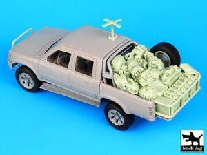 Black-Dog-1-35-US-Special-Forces-Pickup-Accessories-Set-for-Meng-Models-T35066