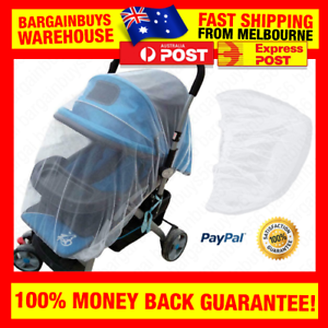 Pram-Insect-Net-Baby-Carriage-Cover-Mosquito-Fly-Bug-Protection-for-Stroller