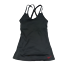 Nike-Women-Extra-Small-Tank-Top-Gray-Racer-Back-Pullover-Activewear-Top-001M thumbnail 1