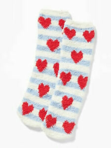 Valentines Day Love Heart Socks