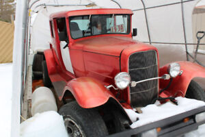 1930 Ford F 100
